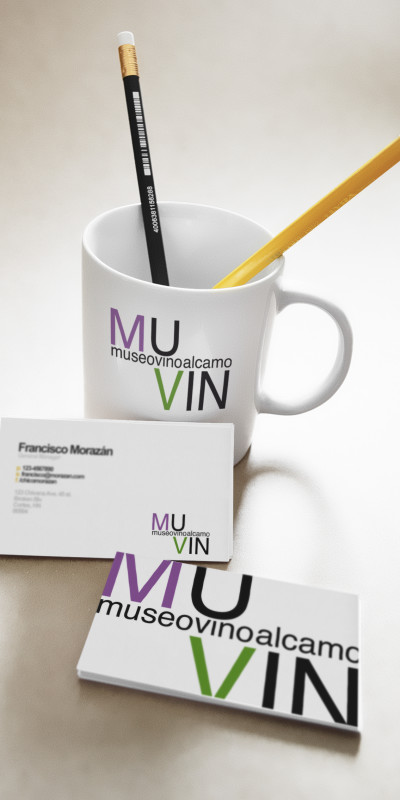 Business Card Mockup_museo del vino