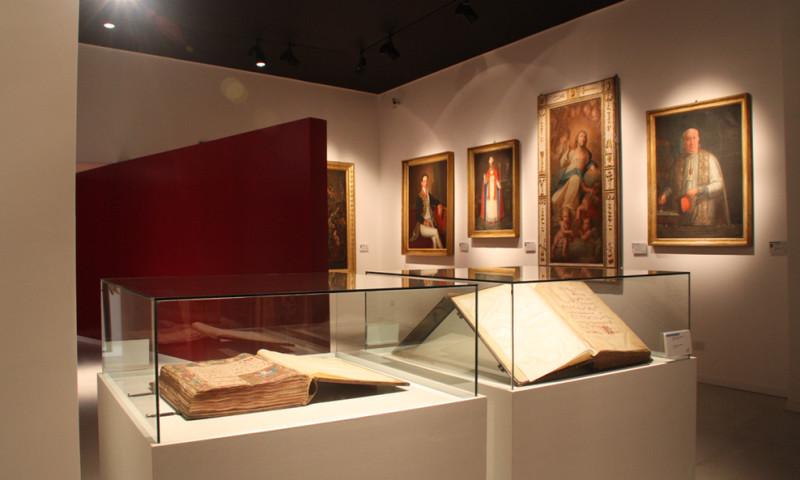 MUSEO ARTE SACRA – BASILICA SANTA MARIA ASSUNTA DI ALCAMO