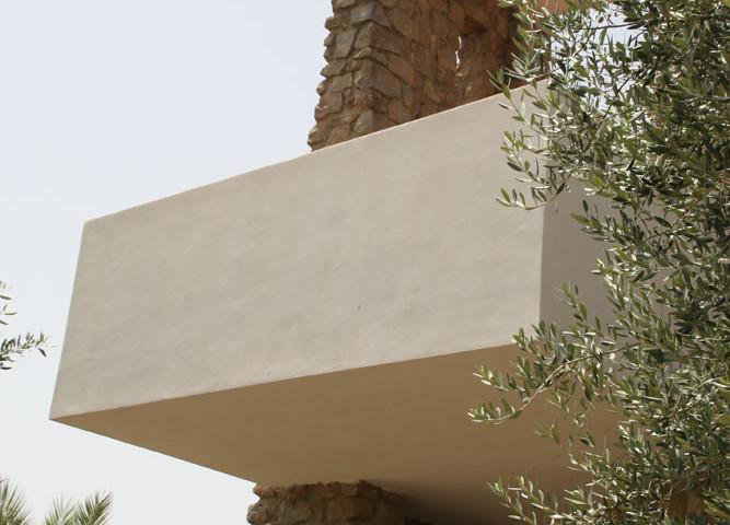 Riesi – Monte degli Ulivi – Casa per Ferie – Restauro del Moderno