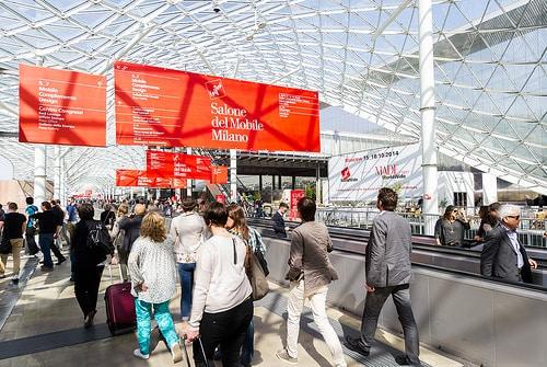 L'edizione 2015 del Salone del Mobile di Milano, in programma dal 14 al 19 aprile, ospiterà Workplace3.0