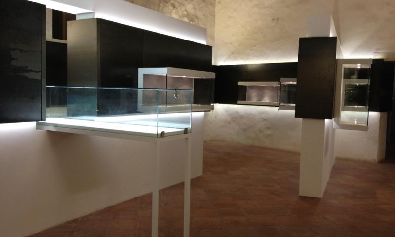 Museo del vino e del territorio – Alcamo