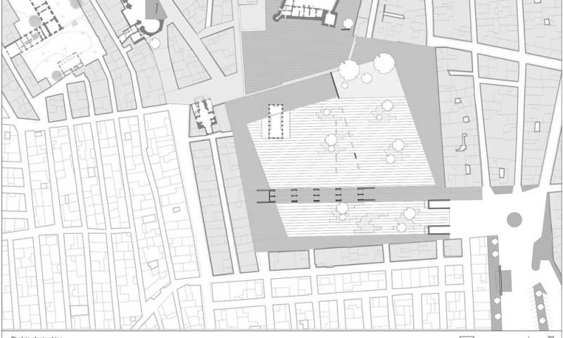 Creative Lab – Alcamo Progetto Piazza della Repubblica