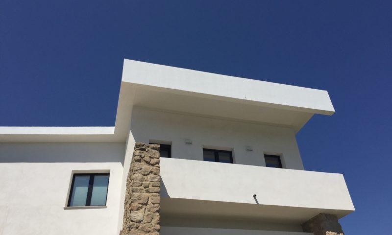 Restauro del Moderno -Leonardo Ricci – Casa del Direttore e alloggi